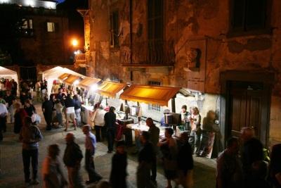 toscane blog